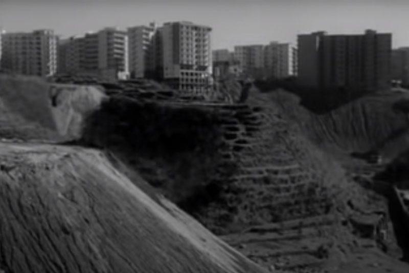 Le Mani Sulla Città 1963 – Francesco Rossi – Raffaele la Capria