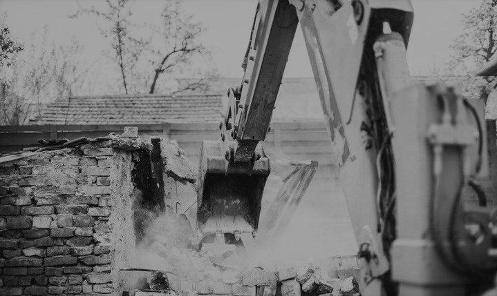 """Condono edilizio per gli abusi """"ante-1967"""" ?"""